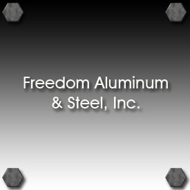 Freedom Aluminum Commercial And Residential Aluminum